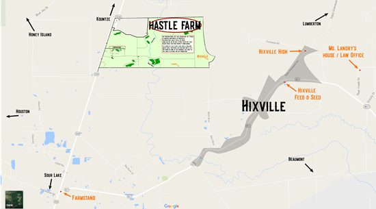 2 HIXVILLE