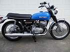 1974 Suzuki T500 Titan 2 Stroke (See description for detailed pictures)