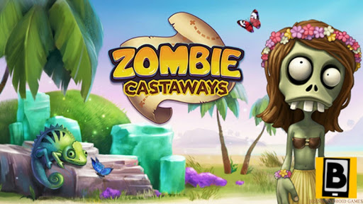 Download Zombie Castaways v2.6.2 APK + MOD DINHEIRO INFINITO - Jogos Android