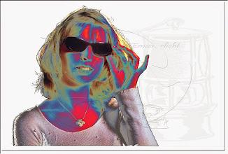 Photo: 2003 04 14 - N 03 03 30 125 w - D 027 - Pebea color