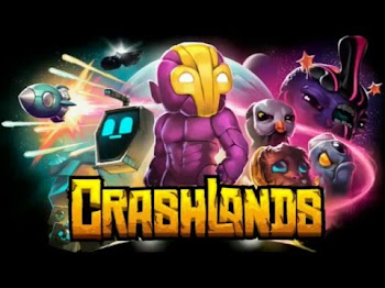 Download Crashlands apk v1.2.4 - for android ~ ANDROID4STORE