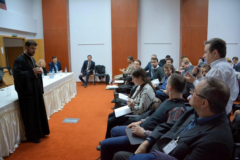 Intrunirea Nationala a Asociatiei Parinti pentru ora de Religie 2013