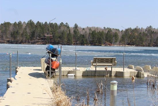 April 29 Ice flows