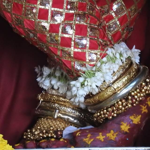 Radha Govind Devji Deity Darshan 01 Mar 2016 (8)