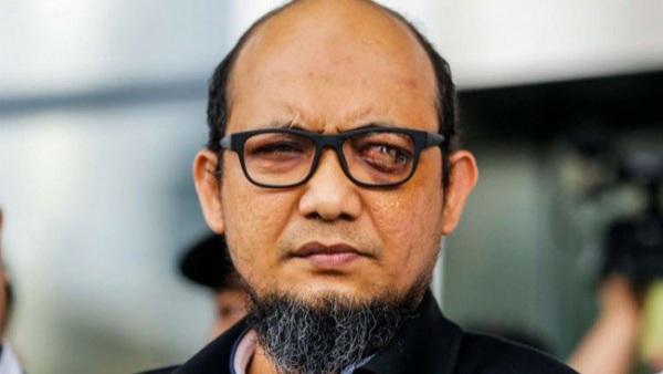 Tolak Pemecatan Novel Baswedan, Besok BEM SI Geruduk KPK