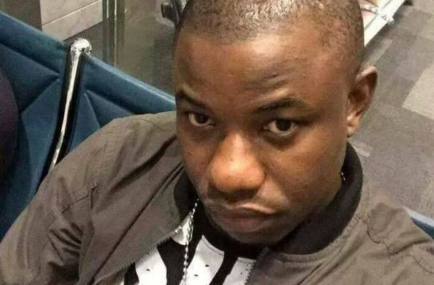 Nigerian discovered dead in his condo in Indonesia [PHOTOS]