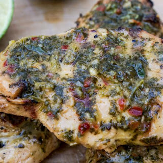 Chicken Marinade Paprika Olive Oil Recipes