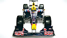 Red Bull RB5 front