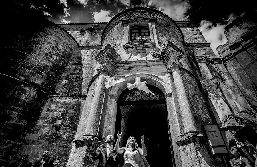 Wedding photographer Giuseppe maria Gargano (gargano). Photo of 13.08.2016