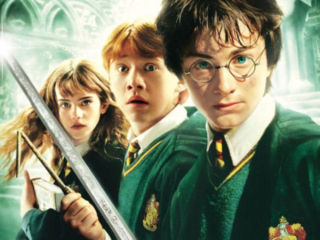 Harry Potter: Viva novamente a saga completa do mago