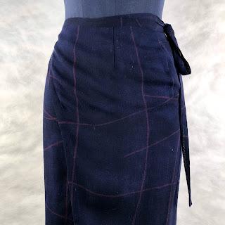 *SALE* Calvin Klein Wrap Skirt