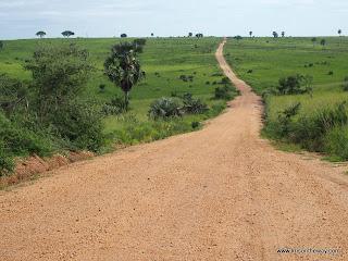 09 Murchison Falls, Uganda Jun14