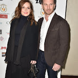 OIC - ENTSIMAGES.COM - Geri Horner and Christian Horner  at the  Zoom F1 - charity auction & reception in London 5th February 2016  Photo Mobis Photos/OIC 0203 174 1069