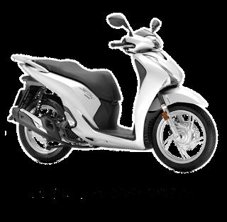 Juni 2021: Honda SH150i Tidak Lagi Dijual Di Indonesia, See You Next Time !