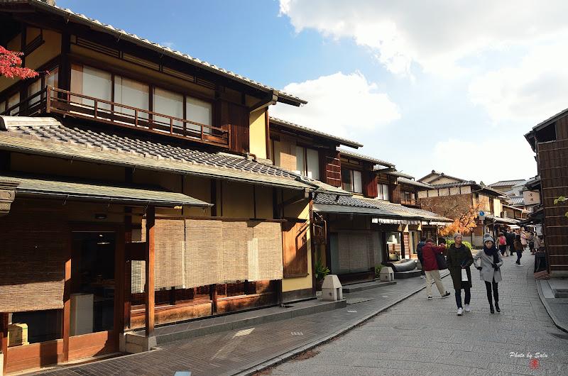 京都石塀小路