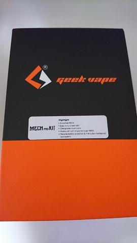 DSC 2149 thumb%25255B2%25255D - 【メカニカル】VAPEJPオリジナル!?「Geekvape Mech Proキット with Medusa RDTA」レビュー。セミメカニカルの18650シングル/デュアル両対応モデル!