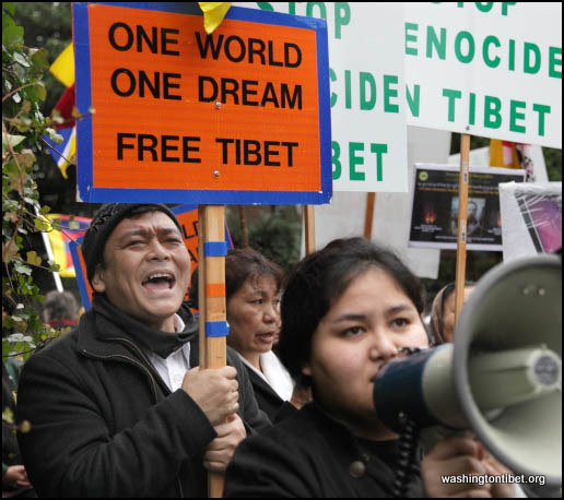 Global Solidarity Vigil for Tibet in front of the Chinese Consulate in Vancouver BC Canada 2/8/12 - 72%2B0299%2BA.jpg
