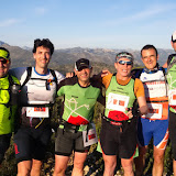 XI Marató per muntanya Marina Alta (3-Abril-2016)