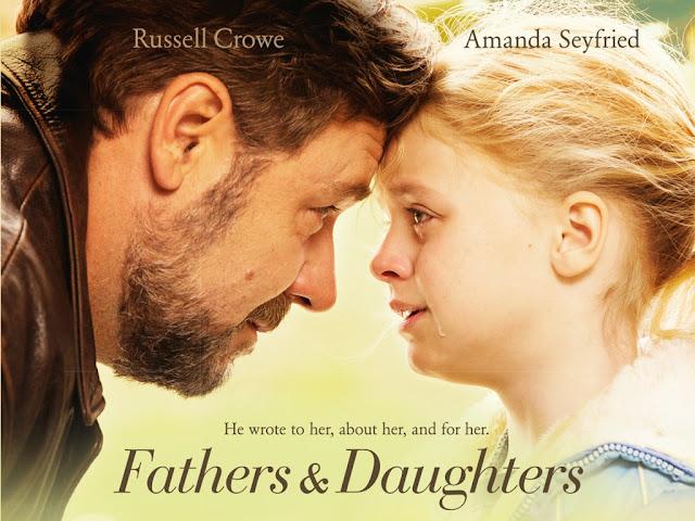 Πατέρας και Κόρη (Fathers And Daughters) Wallpaper