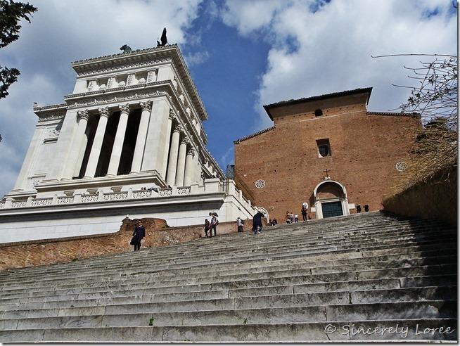 Santa Maria in Aracoeli Church, Rome