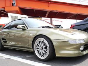 MR2 SW20 GT-Sのカスタム事例画像 yumetamaさんの2020年03月15日22:41の投稿