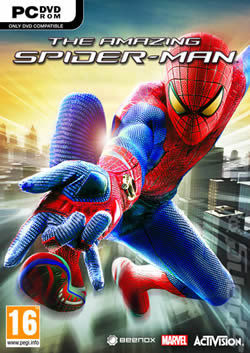 aranha Download   The Amazing Spiderman   PC