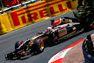 Romain Grosjean, Lotus E22 Renault