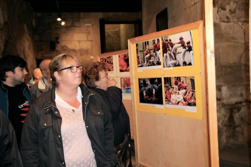 Entrega Premis 1r Concurs Fotografia Castellera Diada Sant Miquel  13-11-14 - IMG_6679.JPG