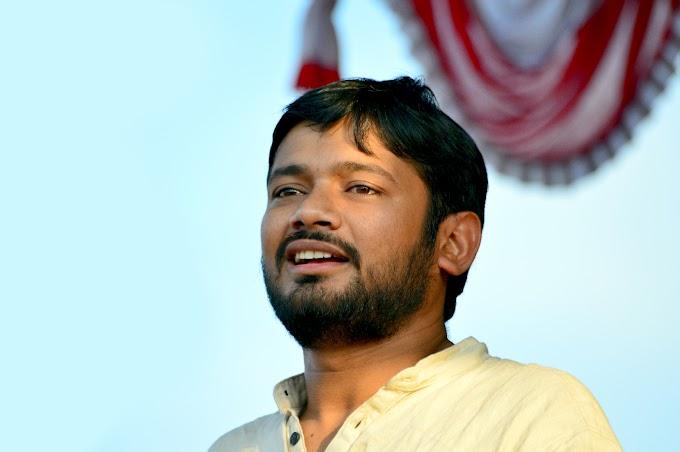 बिहार विधानसभा चुनाव में रहा कन्हैया कुमार का जलवा