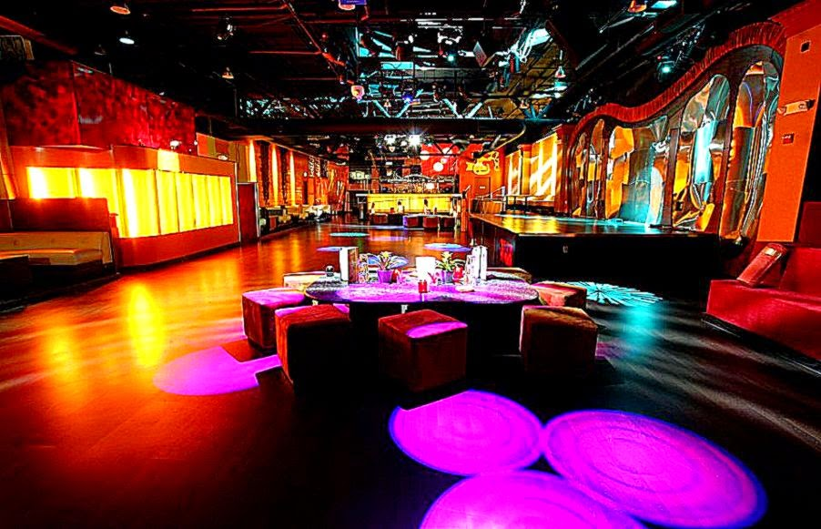 Sevilla Nightclub Long Beach   Hours Address Events Photos and