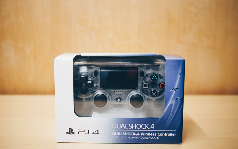 Playstation4controskelton IMG 9494
