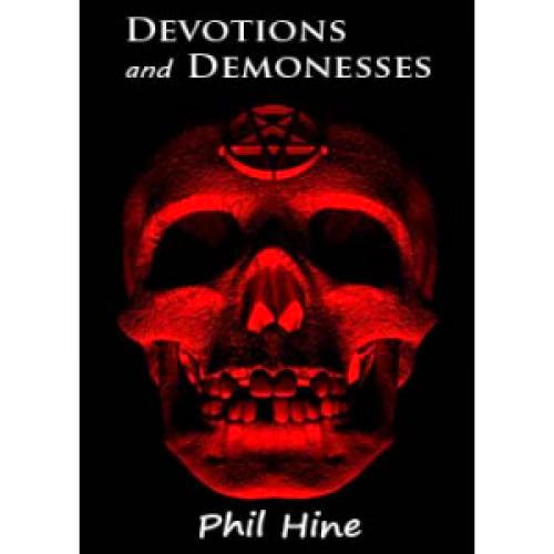 Devotions And Demonesses