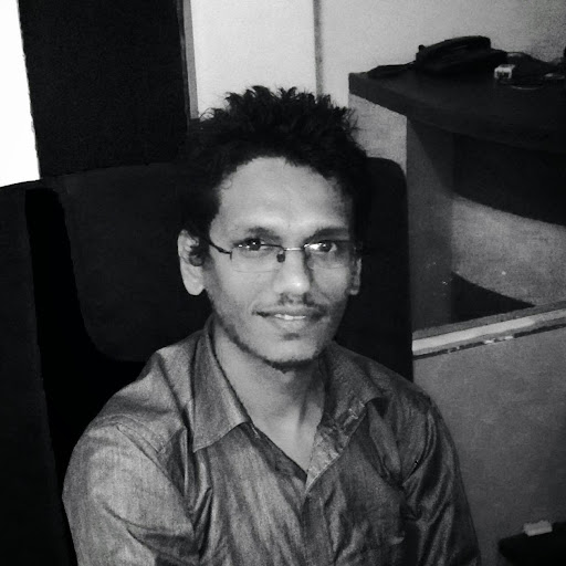 Ashutosh Bhardwaj