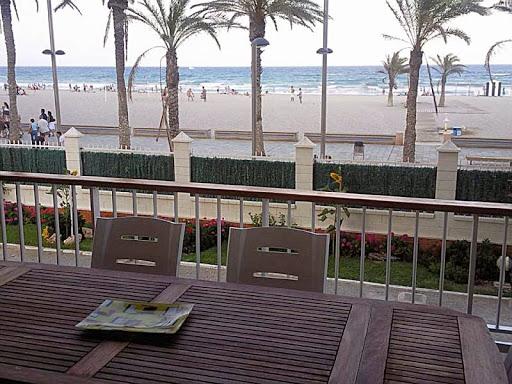 Alquiler vacaciones de piso en playa san juan alicante for Pisos alquiler playa san juan