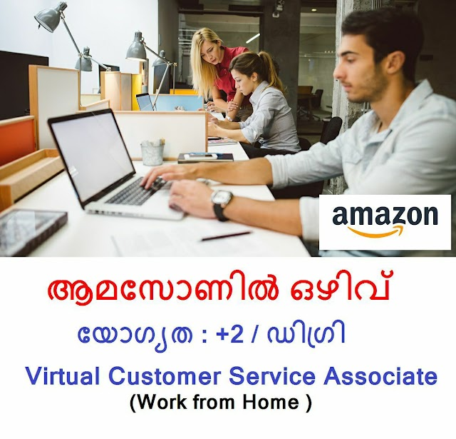Amazon Careers Recruitment 2020