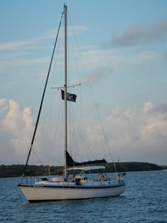 2012 Sea Base - DSCN0034.JPG