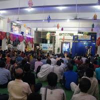 CUTTACK-Nand Utsav Celebrations