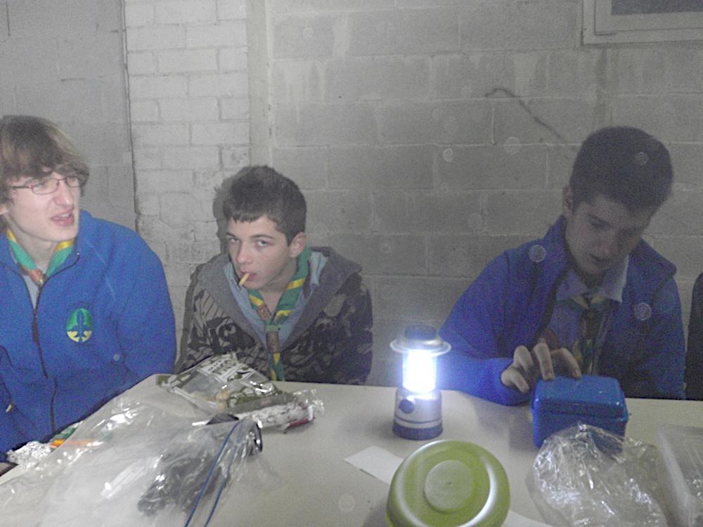 Pioners: Refugi de Bellmunt 2010 - PB060588.JPG