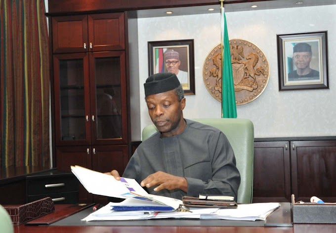 Prof Yemi Osibanjo appoints new Permanent Secretaries [FULL LIST]
