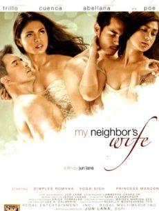 Neighbors Wife - Cô vợ hàng xóm