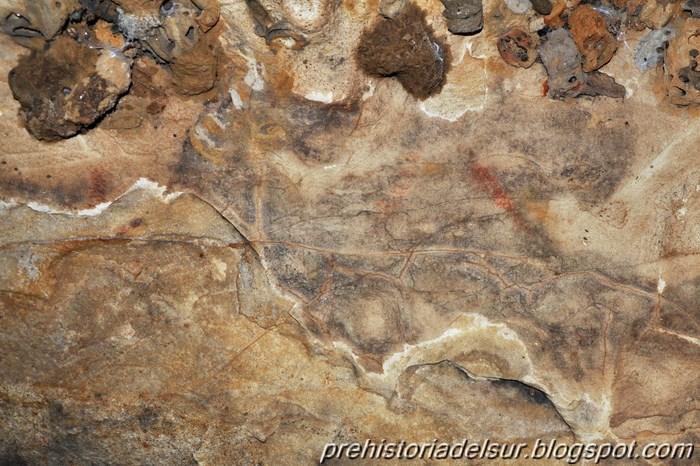 Cueva del Peñón