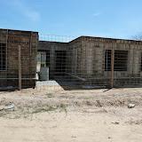 Encofrado, Cimbras, Formaletas de aluminio para la construccion de un edificio 5 niveles