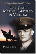 Donald Cook - First Marine Captured in Vietnam-8x6