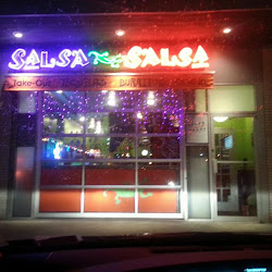 Salsa Salsa's profile photo