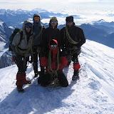 """Mont-Blanc (4810) """"Traversée des Trois Monts"""""""