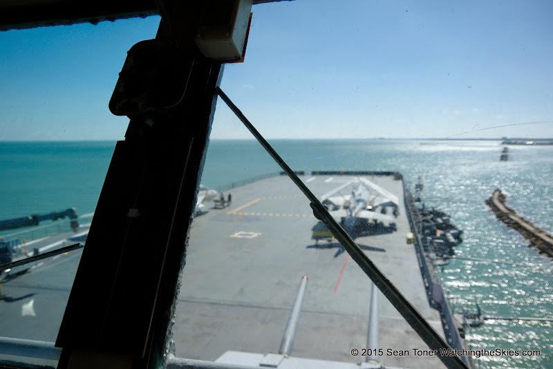 02-08-15 Corpus Christi Aquarium and USS Lexington - _IMG0533.JPG