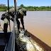 Legislação Ambiental| Multa para pesca ilegal com rede pode chegar a R$100 mil em Mato Grosso