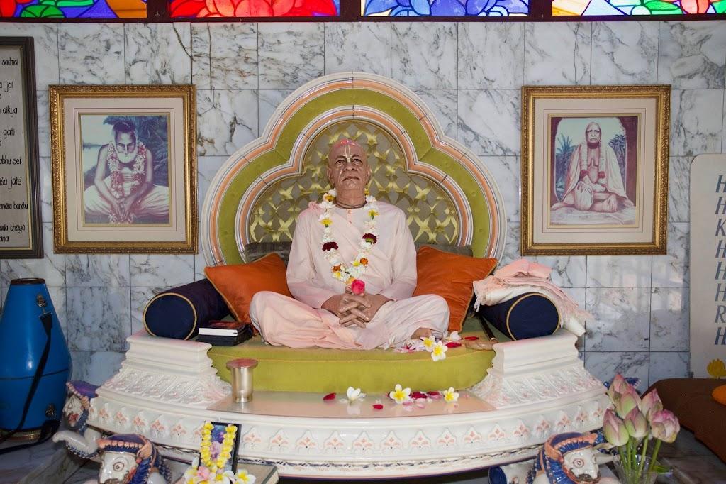 ISKCON New Govardhana Deity Darshan 22 Dec 2016 (8)
