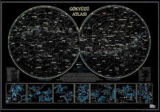 Photo: Gökyüzü Atlası