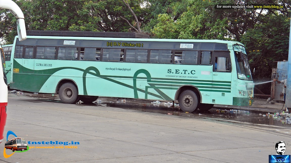 Noida And Greater Bus Service Launches Two New